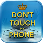 Don't Touch My Phone Shark 1.1.2