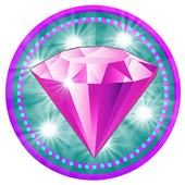 Frozen Diamonds Fall FREE 1.0