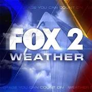 Fox 2 St Louis Weather 4.7.1103