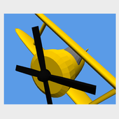 Turning Air Shooting 3D 1.5.1