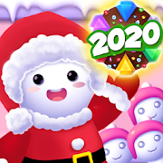 Ice Crush 2019 - A new Puzzle Matching Adventure 2.6.4