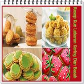 Resep Kue Kering & Basah 1.0