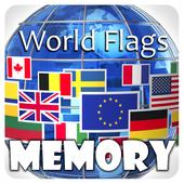 World Flags Memory 2018Kulana Media Productions LLCPuzzle