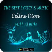 Celine Dion Full Album - Lyrics & Music Mania 1.0