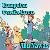 Kumpulan Cerita Lucu Abu Nawas 1.3