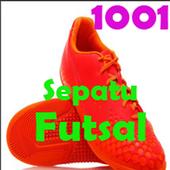 Sepatu Futsal Nike Terbaru 1.3
