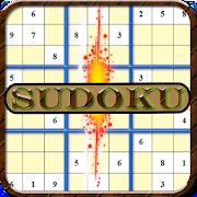 Sudoku Spiral Bound 1.0