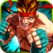 Street Boxing kung fu fighter 1.0.0