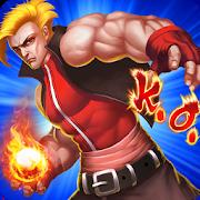 Street Fighting2:K.O FightersArcadeFightingAction