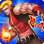 Street Fighting2:K.O Fighters 1.0.1