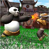 Super Panda: Ultimate Kung Fu Fighting 1.0
