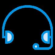 엔사운드 NSound(FM/블루투스 소리증폭기) v1.0