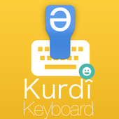 Kurdish Keyboard 2.0