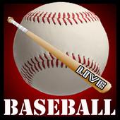 Baseball Live scores - Standings, league & fixture 1.0.2
