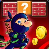 Ninja Super Mari's World 1.2