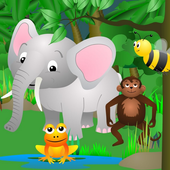 Best Animal Sounds Song And Kids Song For Children 1.12