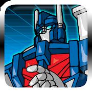 Robots Warfare II 1.02