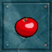 消えるリンゴを追うという動体視力を試すゲーム 1.0