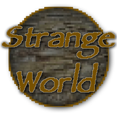 Strange World 1.0