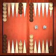 Backgammon Mighty 2.18