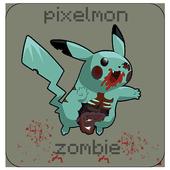 minebuild pixelmon zombie town 1
