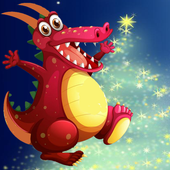Hopping Dragon