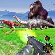 Animal Safari Hunter:Dino Shooter Free 1.0