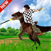 Safari Dinosaur Hunter 1.0