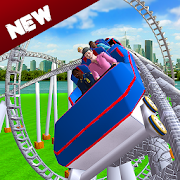 Amusement Theme Park:Toronto City 1.0