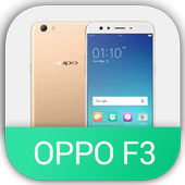 Launcher for OPPO F3 1.2.0