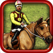 Equestrian Horse Racing Game 1.3.0
