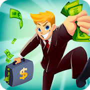 Burger Clicker 🍔 Idle Money Billionaire Business 2.6.11