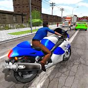 Moto Race 3D 3
