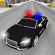 Police Car Racer 16
