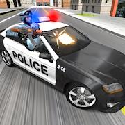Police Car Racer 3D 8