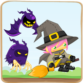 Evil Witch : The Magic Kingdom 1.3.0