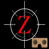Zombie VRKNOLSKAPE LabsAdventure