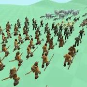 Hunter vs Animal: Epic Battle Simulator 1.1