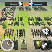 World War 3: Militia Battles 2.2