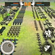World War 3: European Wars - Strategy Game 2.3