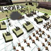 WORLD WAR 2 EPIC BATTLE SIMULATOR 1.5
