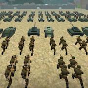 WORLD WAR II: SOVIET BATTLES RTS GAME 2.3