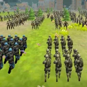 Zombies: Real Time World War 2.7