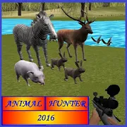 ANIMAL HUNTER 2016 1.2