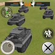 Tanks World War 2: RPG Survival Game 1.8