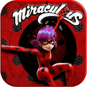 Miraculous Ladybug FREE Adventure 3D 0