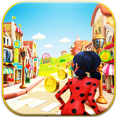 Ladybug City adventure 1.0