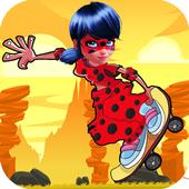 ladybug skater adventure 1.0