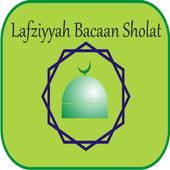 Lafziyyah Bacaan Sholat 1.0