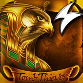 盜墓卷軸。Tomb Thieves .1307180900